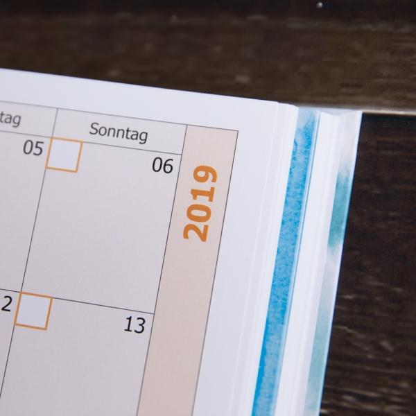 das-buch-lisa-edition-innenansicht-monatskalender-2019