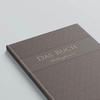 Das Buch Weddingplanner Titelbild