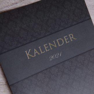 Weddingplanner Einleger Kalender 2021