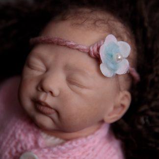 Haarbändchen für Babies