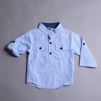 Jungenhemd
