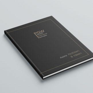 PGW Notizbuch